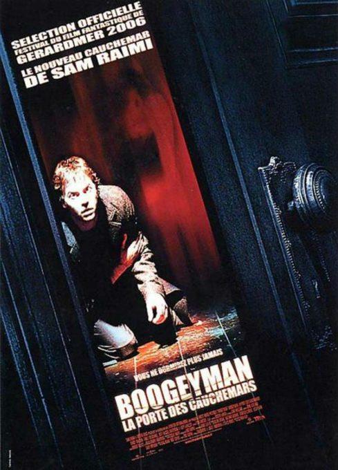 Boogeyman: Le pouvoir de la peur
