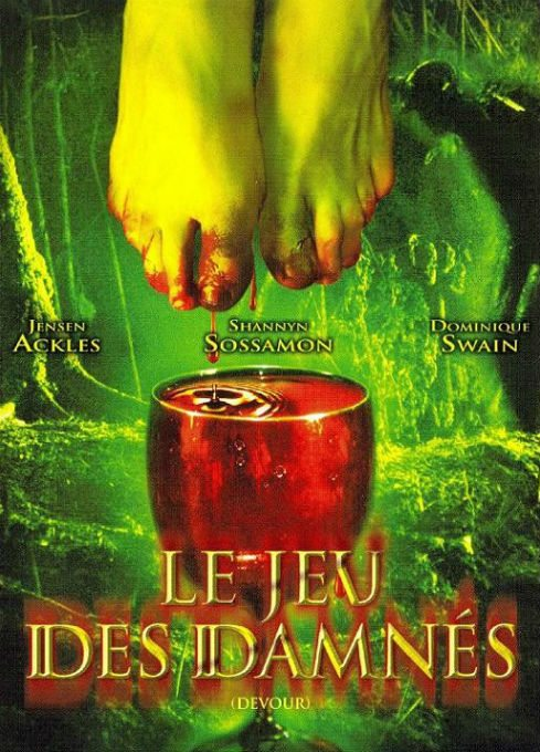 Devour : Le Jeu des Damnés