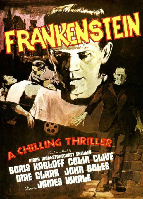 Frankenstein v.f