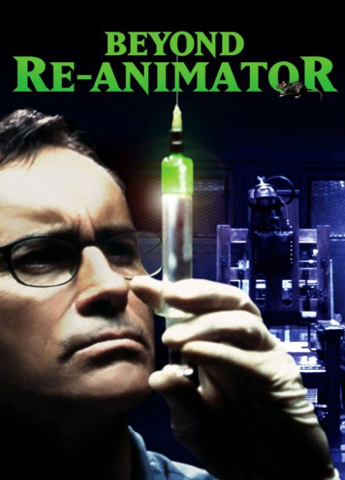 Beyond Re-Animator v.f