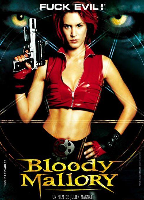 Bloody Mallory v.f