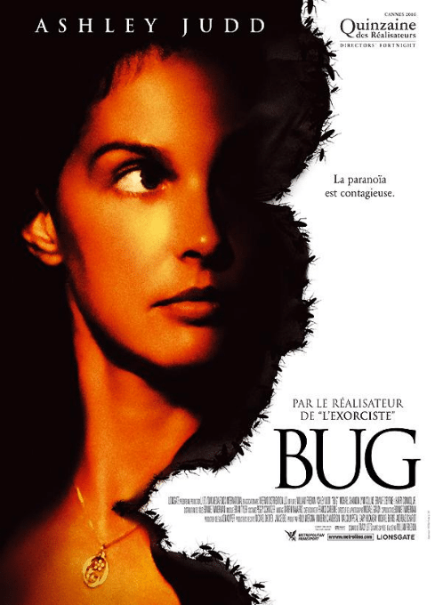 Bug v.f