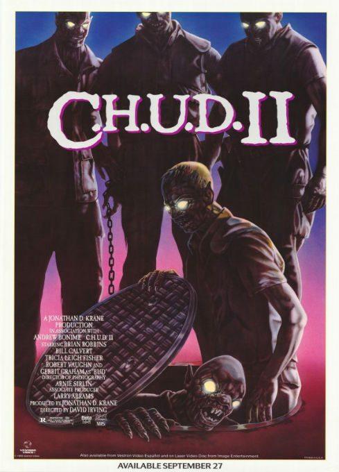 C.H.U.D 2