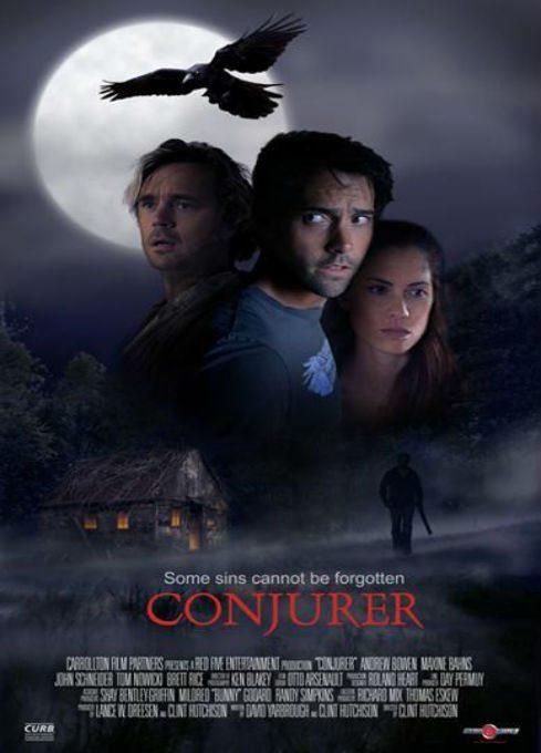 Conjurer v.f