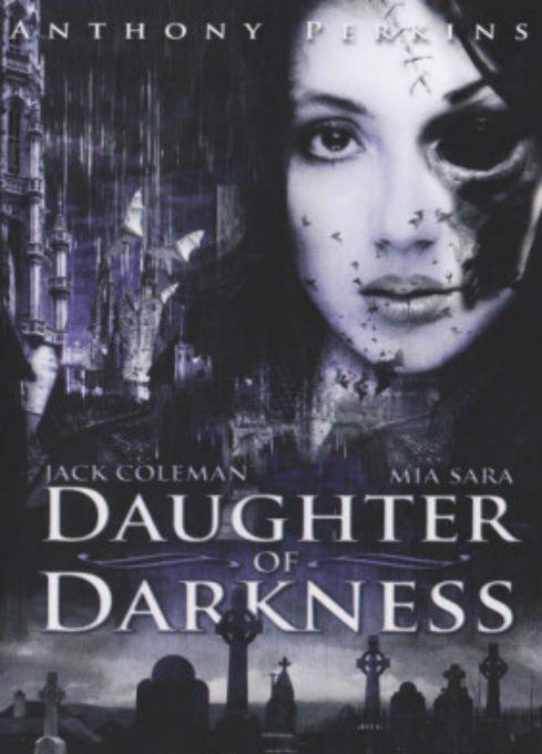 La fille des ténèbres