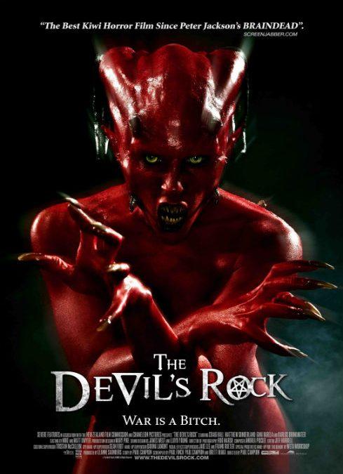 La Roche du diable