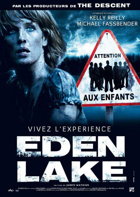 Cauchemar au Lac de l'Eden