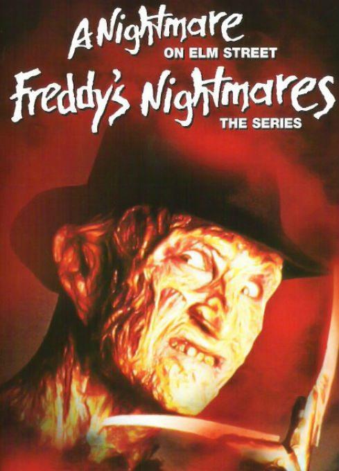 Freddy: Le Cauchemar de vos Nuits