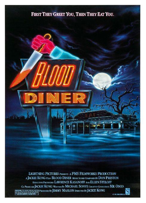 Blood Diner v.f