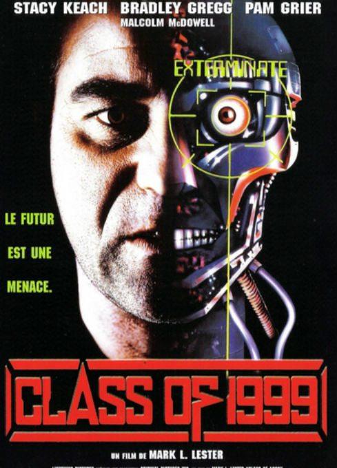 LA CLASSE DE 1999
