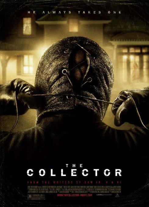 Le collectionneur sadique
