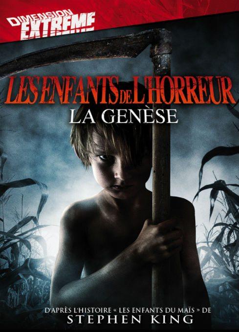 Les Enfants de l'horreur: La Genèse