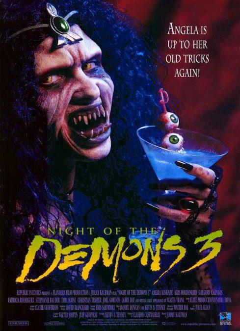 La nuit des démons 3