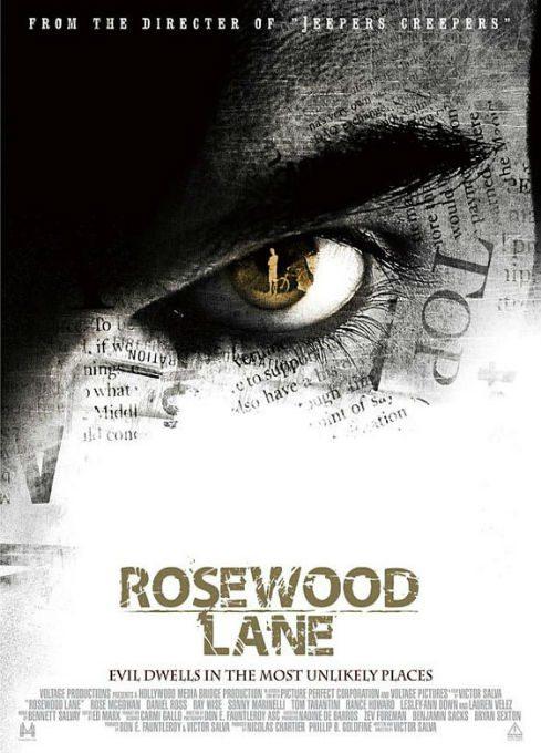 AVENUE ROSEWOOD