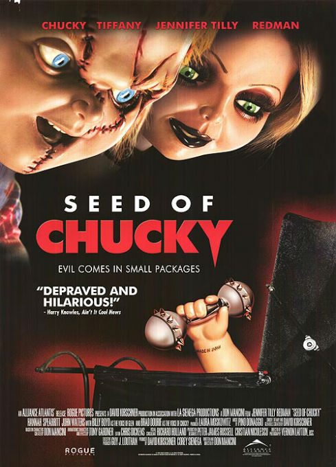 Génération Chucky