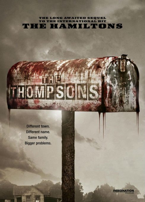 Les Thompsons