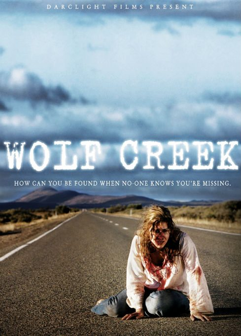 Terreur à Wolf Creek