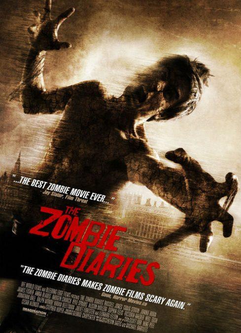 Chroniques de Zombies