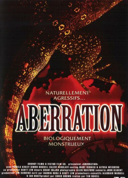 ABERRATION v.f