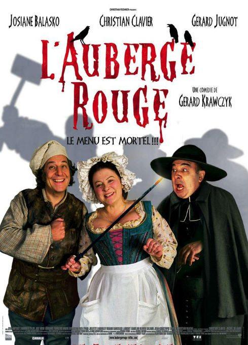 L'AUBERGE ROUGE