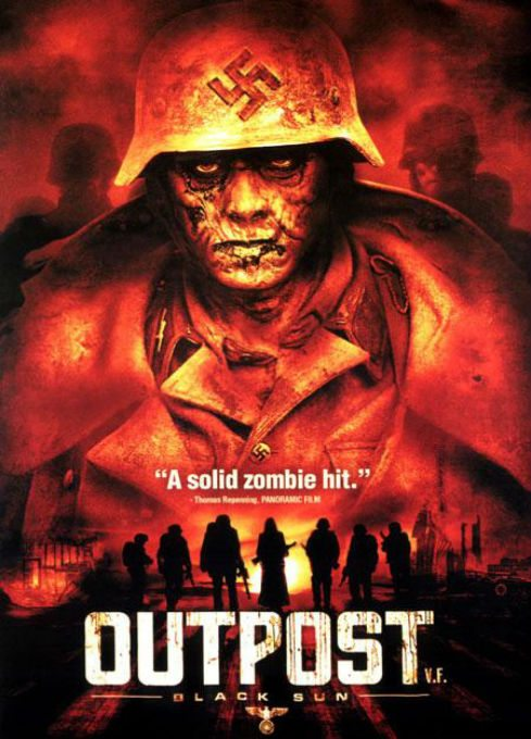 OUTPOST: BLACK SUN v.f.