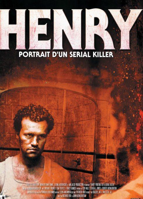 HENRY: PORTRAIT D'UN TUEUR EN SÉRIE