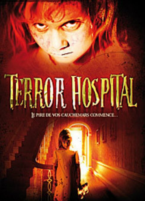 TERROR HOSPITAL v.f