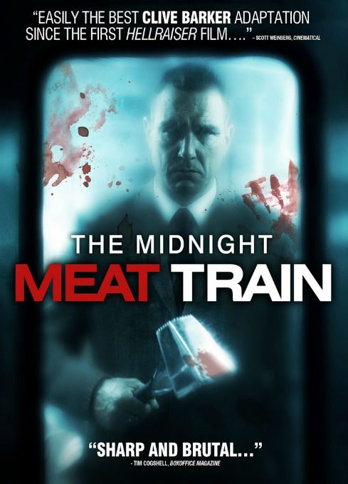 LE TRAIN DE L'ABATTOIR