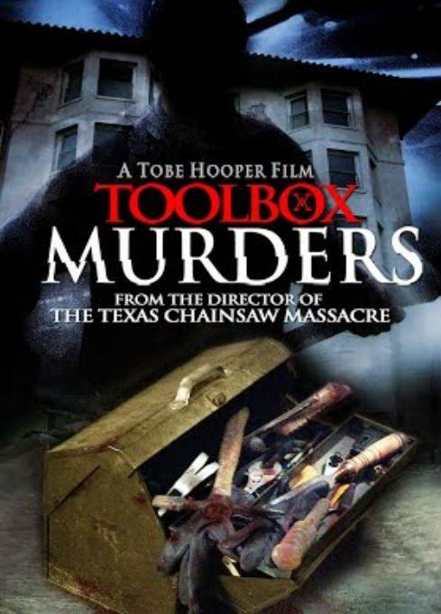 TOOLBOX MURDER v.f
