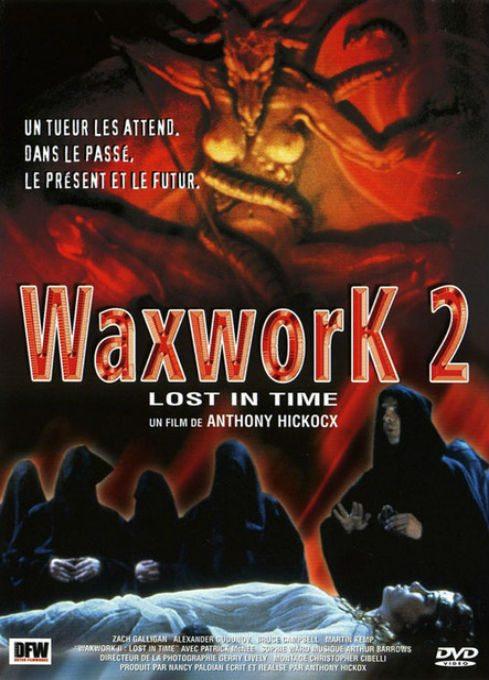 WAXWORK 2: PERDUS DANS LE TEMPS