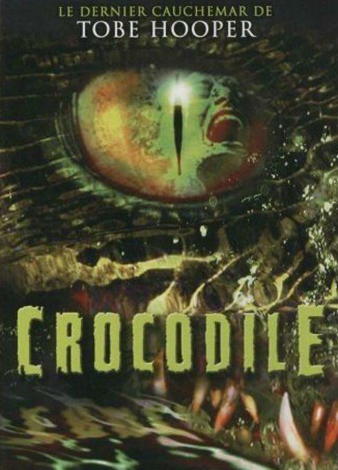 CROCODILE V.F
