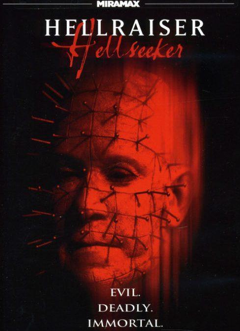 HELLRAISER 6: HELLSEEKER V.F