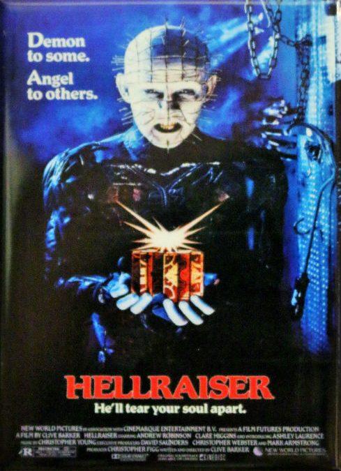 HELLRAISER: LE PACTE