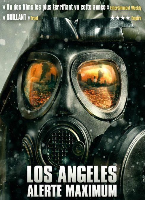 LOS ANGELES: ALERTE MAXIMUM