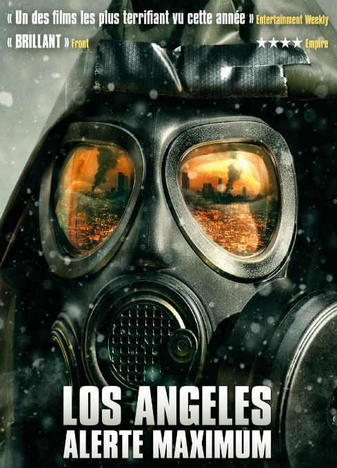 LOS ANGELES: ALERTE MAXIMUM