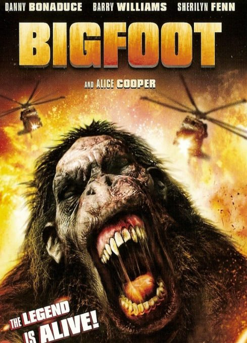 BIGFOOT V.F