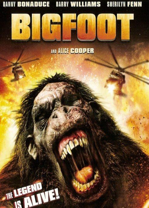 BIGFOOT V.F