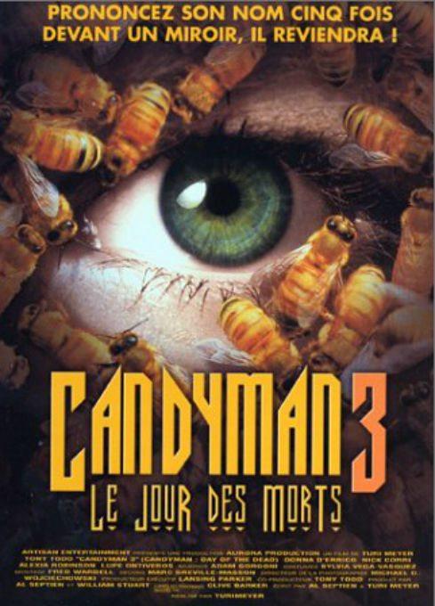 CANDYMAN 3: LE JOUR DES MORTS
