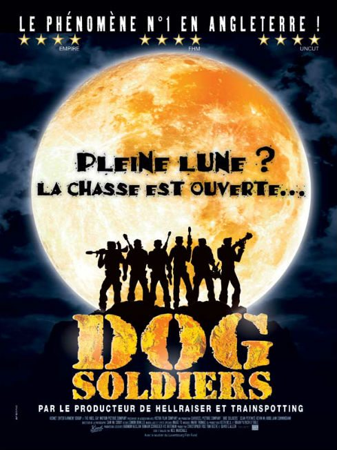 DOG SOLDIERS V.F