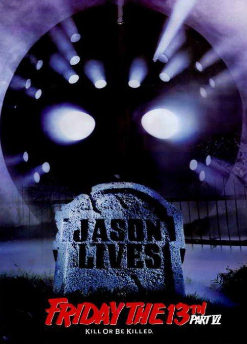 JASON LE MORT-VIVANT: VENDREDI 13 6E PARTIE