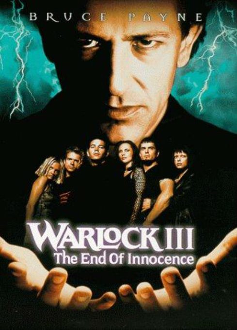 WARLOCK 3: LA RÉDEMPTION