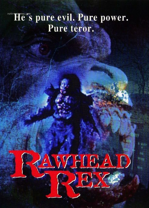 RAWHEAD REX V.F