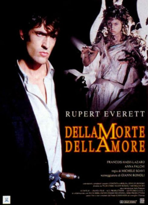 DELLAMORTE, DELLAMORE V.F