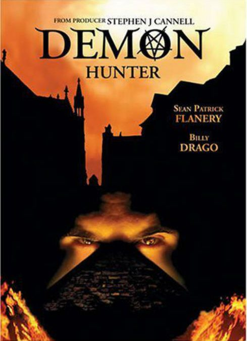 DEMON HUNTER V.F