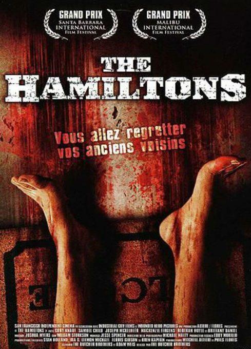 LES HAMILTONS