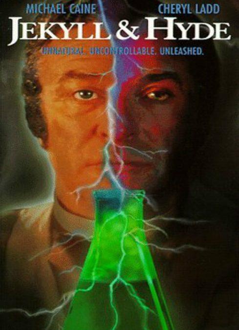 JEKYLL ET HYDE (1990)