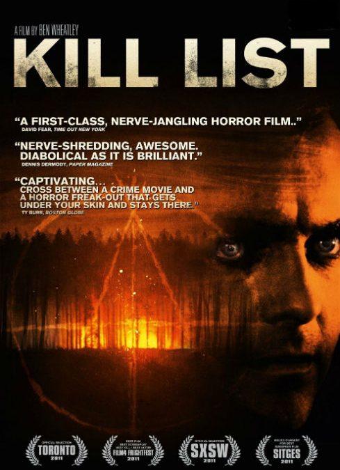 KILL LIST V.F.