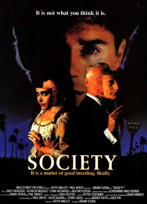 SOCIETY V.F
