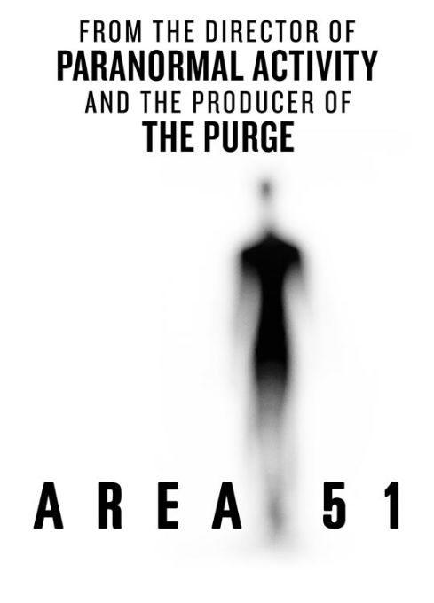 AREA 51 V.F
