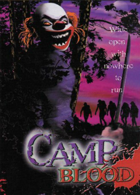 CAMP BLOOD V.F